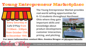 Young Entrepreneur Marketplace